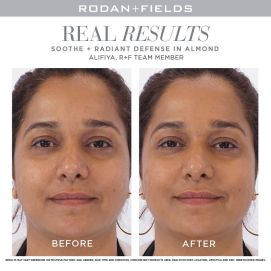 Soothe+ Radiant Defense-Almond
